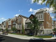 Park Place by David Weekley Homes