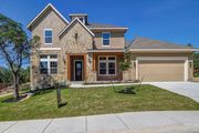Rogers Ranch by David Weekley Homes