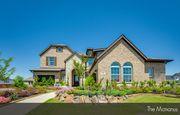 homes in Creekside at Ridgeview by David Weekley Homes