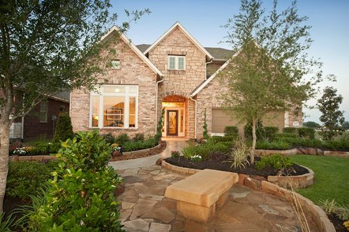 Rivers Edge by David Weekley Homes in Austin Texas