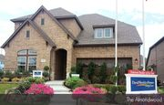 homes in Campion Hollows by David Weekley Homes