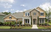 homes in Crosswater at Pablo Bay - Executive Series by David Weekley Homes