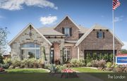 homes in The Sanctuary by David Weekley Homes