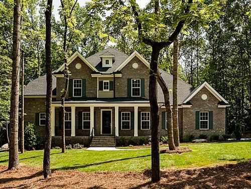 Lucas Farm by David Weekley Homes in Raleigh-Durham-Chapel Hill North Carolina