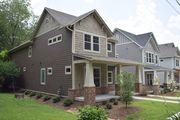 homes in Central Living: Atlanta Medlin Park by David Weekley Homes