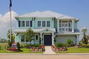 homes in Grand Cay Harbour 60' by David Weekley Homes