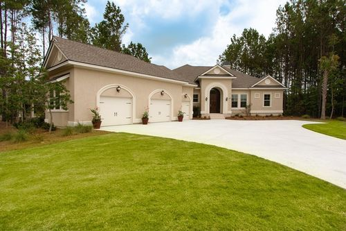 house for sale in Hampton Lake Build on Your Lot by David Weekley Homes