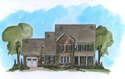The Preserve at Lost Mill Trace by David Weekley Homes