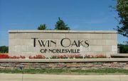 homes in Twin Oaks by David Weekley Homes