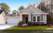 homes in The Cottage Collection by David Weekley Homes