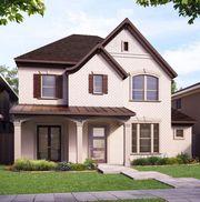 homes in Ft. Worth - Custom-Built Homes by David Weekley Homes
