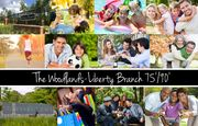 homes in The Woodlands - Liberty Branch 65'/75' by David Weekley Homes