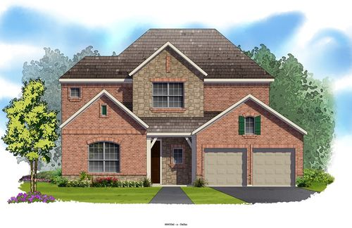 house for sale in Viridian Classics by David Weekley Homes