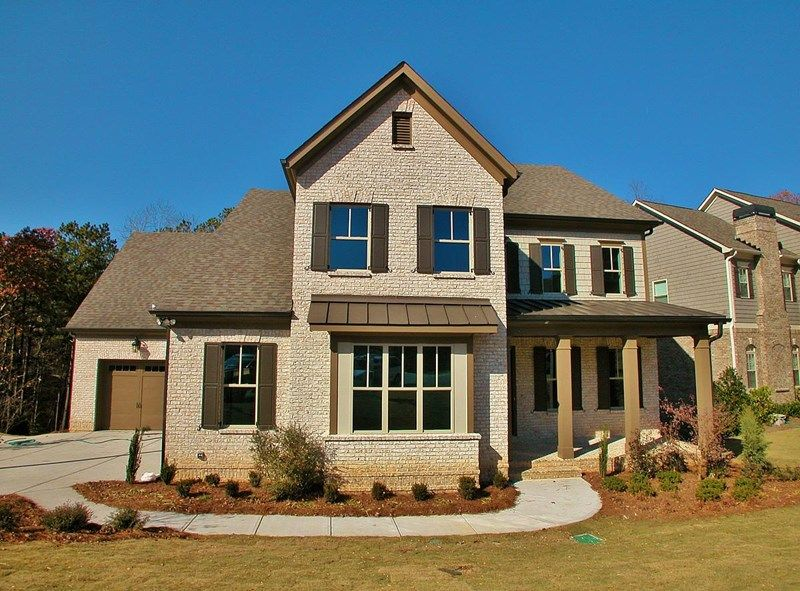 3270 Lost Mill Trace, East Cobb, GA Homes & Land - Real Estate