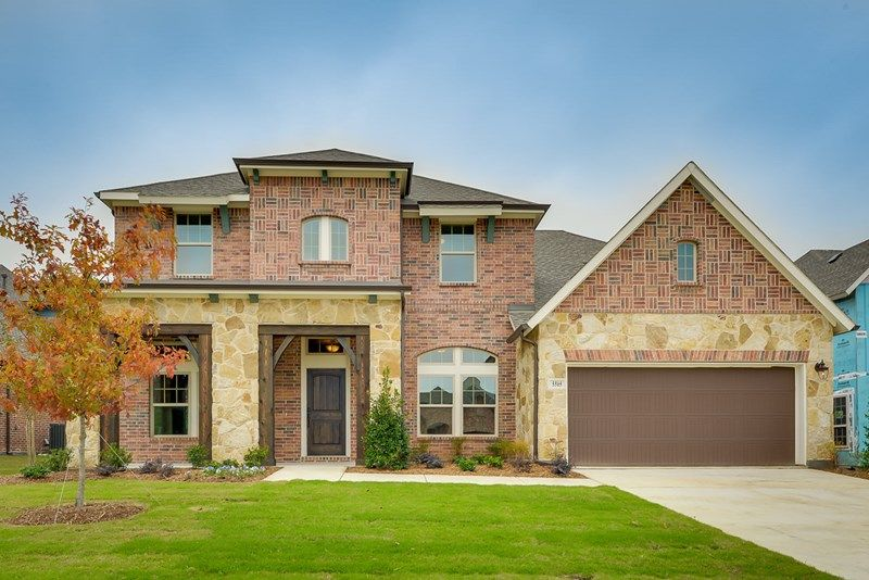 517 Still Meadow Drive, Keller, TX Homes & Land - Real Estate