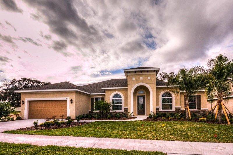 1139 Tracey Ann Loop, Seffner, FL Homes & Land - Real Estate