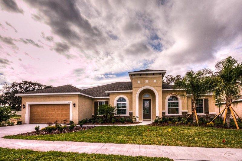 1139 Tracey Ann Loop, Seffner, FL Homes & Land - Real Estate