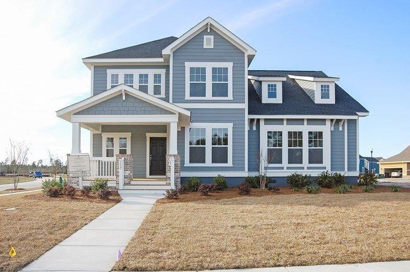 117 Parish Farms Drive, Goose Creek, SC Homes & Land - Real Estate