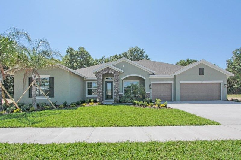1047 Tracey Ann Loop, Seffner, FL Homes & Land - Real Estate