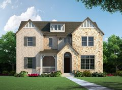 The Parks at Raiford Crossing Executive
