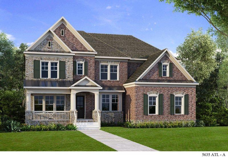 5825 Ballantyne Way, Duluth, GA Homes & Land - Real Estate