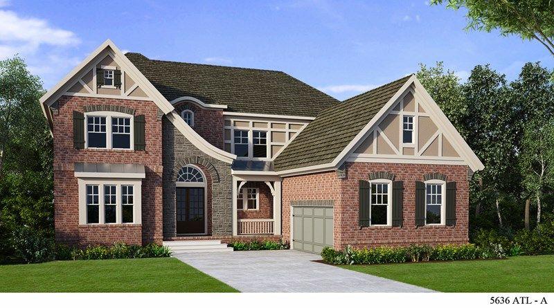 5830 Ballantyne Way, Duluth, GA Homes & Land - Real Estate