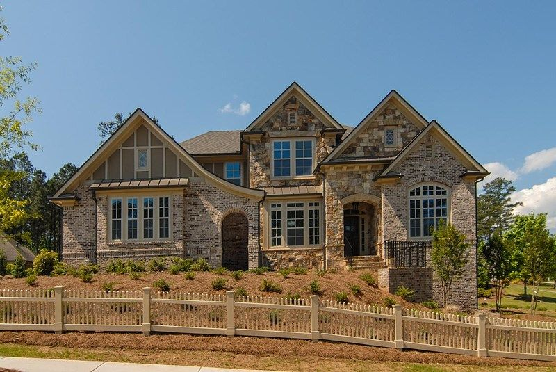 5835 Read Road - Model Home Coming Soon!, Duluth, GA Homes & Land - Real Estate