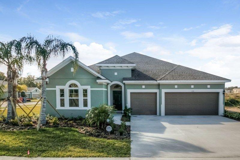 1104 Tracey Ann Loop, Seffner, FL Homes & Land - Real Estate