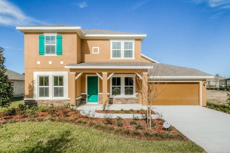 1040 Tracey Ann Loop, Seffner, FL Homes & Land - Real Estate
