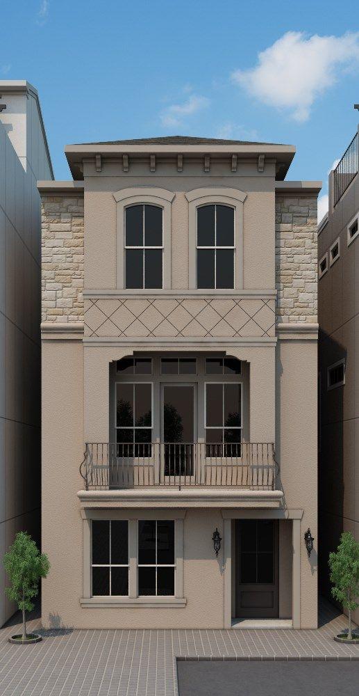 2960 Carmel Street, Dallas Uptown, TX Homes & Land - Real Estate