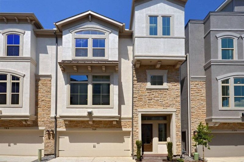 746 Lacey Oaks Place, Dallas Uptown, TX Homes & Land - Real Estate