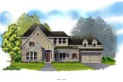 Towne Lake by David Weekley Homes