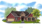 Dickens - Build on Your Lot - Cental Houston: Houston, TX - David Weekley Homes