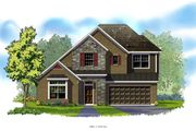 Highland Horizon by David Weekley Homes