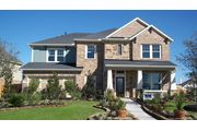 The Macalaster - Build on Your Lot - West University/Bellaire: Bellaire, TX - David Weekley Homes