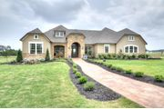 Fredericksburg - Texas Country Estates: New Braunfels, TX - David Weekley Homes