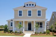 Ridgebrook - Carnes Crossroads: Goose Creek, SC - David Weekley Homes