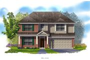 Villages of Trinity Oaks by David Weekley Homes