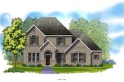 The Mainestone - Stonewater Crossing: Frisco, TX - David Weekley Homes
