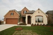 The Grayford - Stonewater Crossing: Frisco, TX - David Weekley Homes
