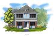 Vickrey - Laureate Park at Lake Nona    Cottage: Orlando, FL - David Weekley Homes