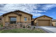 Encina - Blackstone at Vistancia: Peoria, AZ - David Weekley Homes