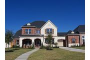 Triton - Towne Lake: Cypress, TX - David Weekley Homes