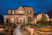 Hillandale - Fall Creek: Humble, TX - David Weekley Homes