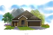 Boliver - Grand Mission: Richmond, TX - David Weekley Homes