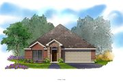 Bennett - Grand Mission: Richmond, TX - David Weekley Homes
