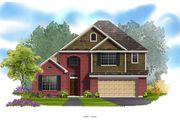 Marcann - Grand Mission: Richmond, TX - David Weekley Homes