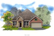 Underwood - Grand Mission: Richmond, TX - David Weekley Homes