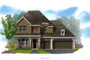 Expedition - Triana 55' & 65' Homesites: Helotes, TX - David Weekley Homes