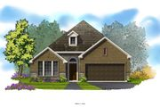 Savino - Heritage - Elm Fork: Keller, TX - David Weekley Homes